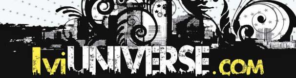 Logo para MDC - Universo Ivi - cidade 1