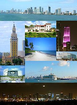 Imagem para MDC - Colagem W1 Miami