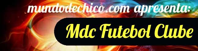 Logo para MDC - JPG - Mdc Futebol Clube
