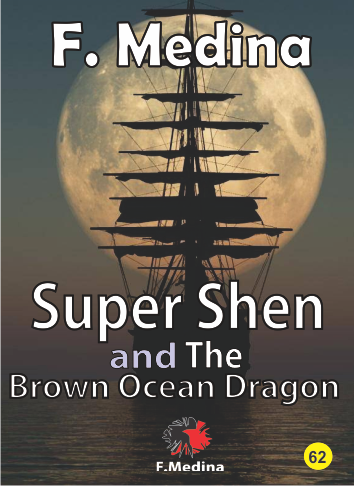 Super Shen - Jpg - 62 - Brown Ocean Dragon