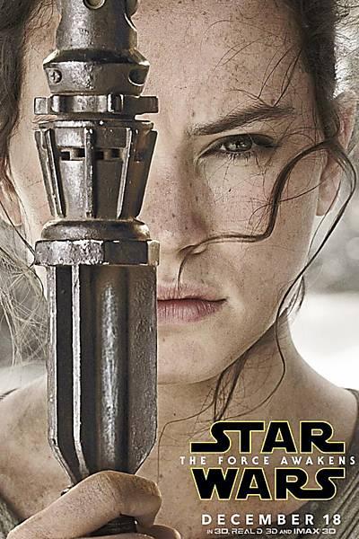 Imagem para MundodeChico - StarWarsVII- cartaz 5